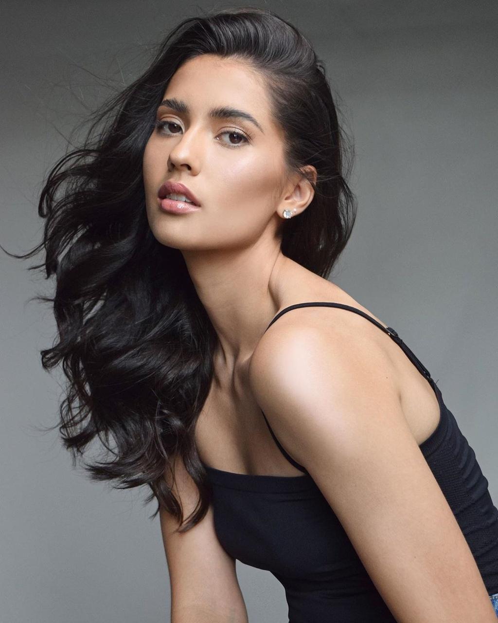 Nhan sắc vạn người mê của tân Hoa hậu Siêu quốc gia 2019 - Ảnh 1