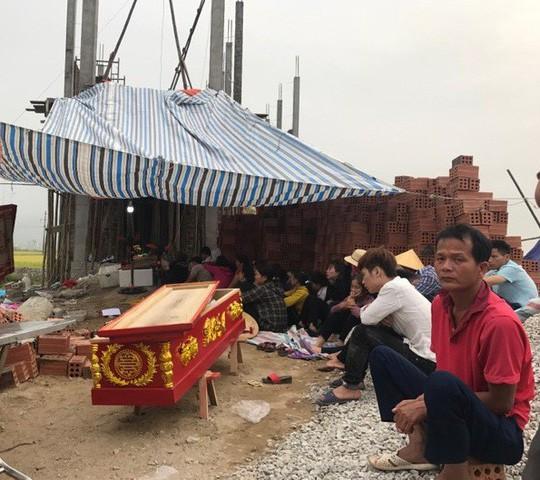 Nghệ An: Cháu đánh chết dượng vì nợ 35 triệu chưa trả  - Ảnh 1