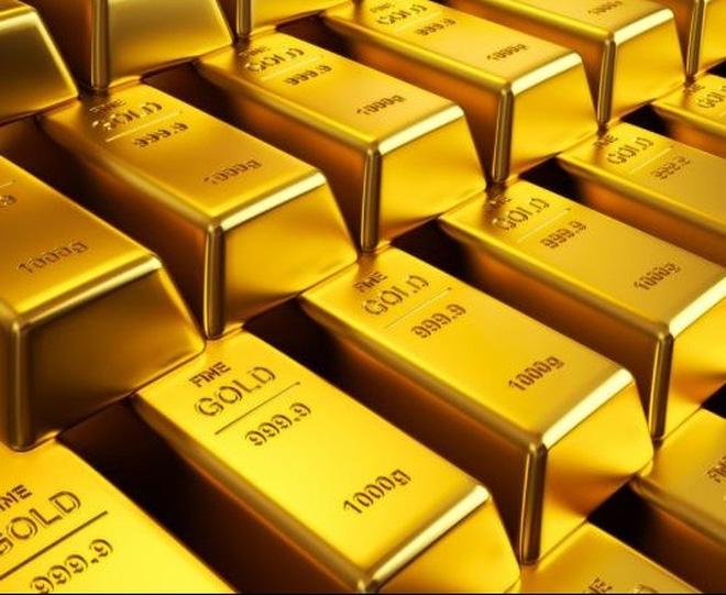 Giá vàng hôm nay 13/5/2019: Vàng SJC tiếp tục tăng 30 nghìn đồng/lượng vào ngày đầu tuần - Ảnh 1
