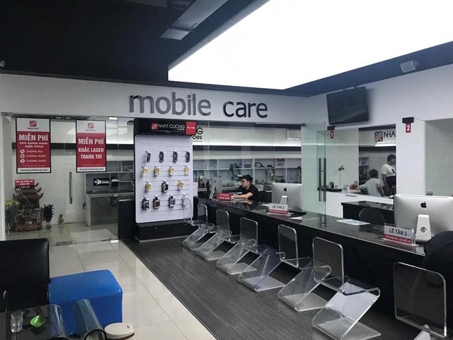 """Lợi nhuận """"sốc"""" của Nhật Cường Mobile trong thời gian qua  - Ảnh 3"""