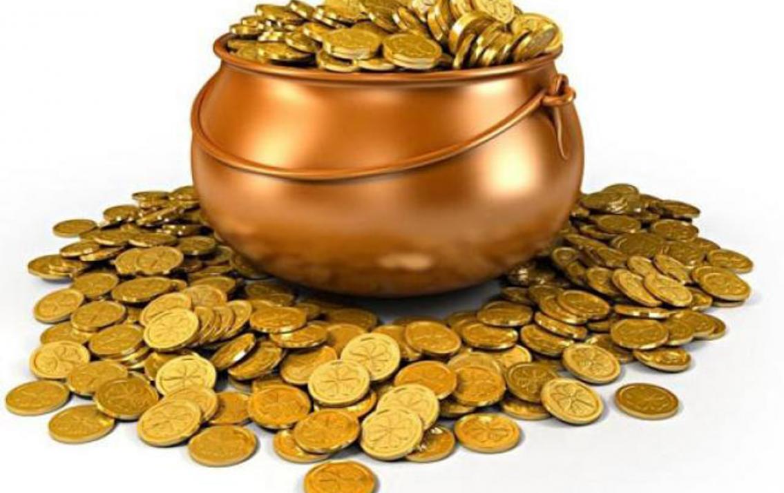 Giá vàng hôm nay 30/5/2019: Vàng SJC tiếp tục giảm thêm 30 nghìn đồng/lượng - Ảnh 1