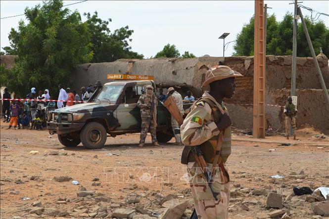 18 người thiệt mạng trong 2 vụ tấn công tại miền Trung Mali  - Ảnh 1