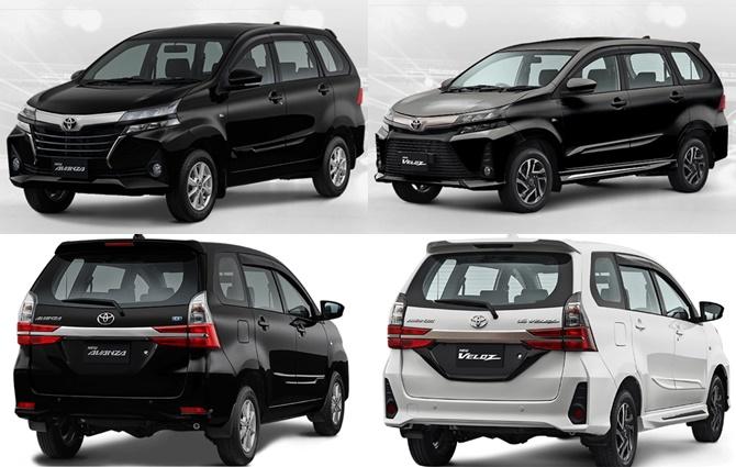"""Ra mắt mẫu xe Toyota Avanza 2019 """"siêu đẹp"""" giá chỉ từ 452 triệu đồng - Ảnh 2"""