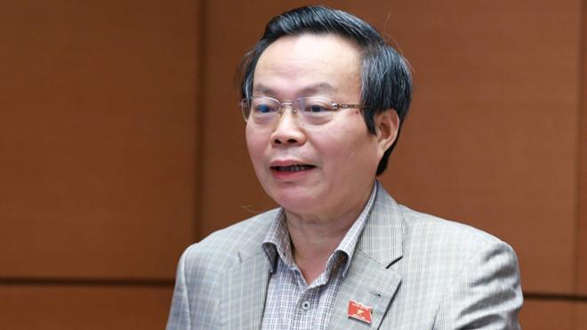 Phó chủ tịch Quốc hội: Say rượu lái xe phải bắt đi nạo vét sông Tô Lịch - Ảnh 1