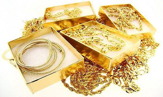 Giá vàng hôm nay 1/6/2019: Vàng SJC bất ngờ tăng vọt 230 nghìn đồng/lượng  - Ảnh 1
