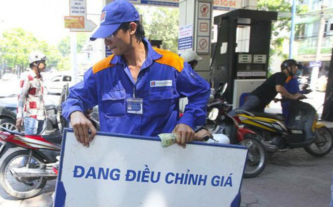 Giá xăng tiếp tục giảm vào chiều nay 1/6? - Ảnh 1