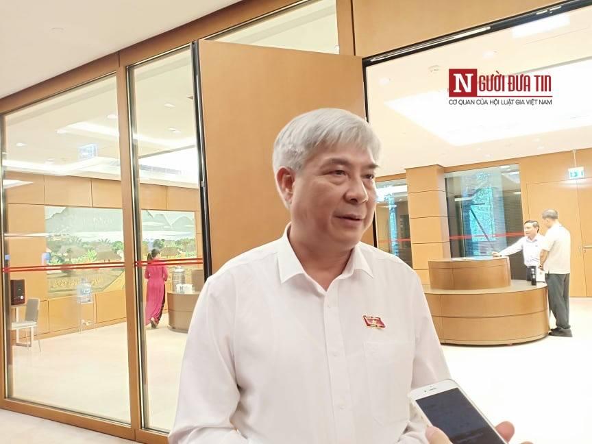 Giữa tâm bão chạy điểm, Sơn La đổi Trưởng ban Chỉ đạo kỳ thi THPT Quốc gia 2019 - Ảnh 2