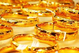 Giá vàng hôm nay 11/6/2019: Vàng SJC giảm sốc 50 nghìn đồng/lượng - Ảnh 1