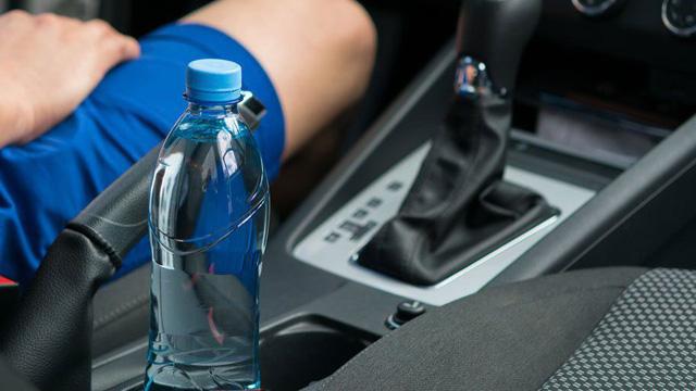 Những mối nguy hiểm tiềm ẩn trên ô tô không phải ai sử dụng xe cũng biết - Ảnh 5