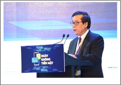 Vietcombank đã sẵn sàng đáp ứng ở mức độ cao nhất trong mở rộng thanh toán trực tuyến các dịch vụ công - Ảnh 5