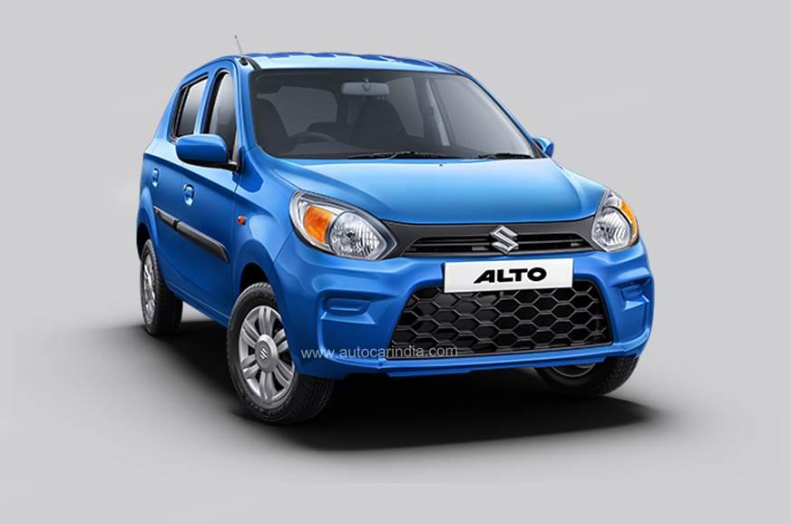 """Suzuki trình làng chiếc ô tô giá """"sốc"""" chỉ 138 triệu đồng - Ảnh 1"""