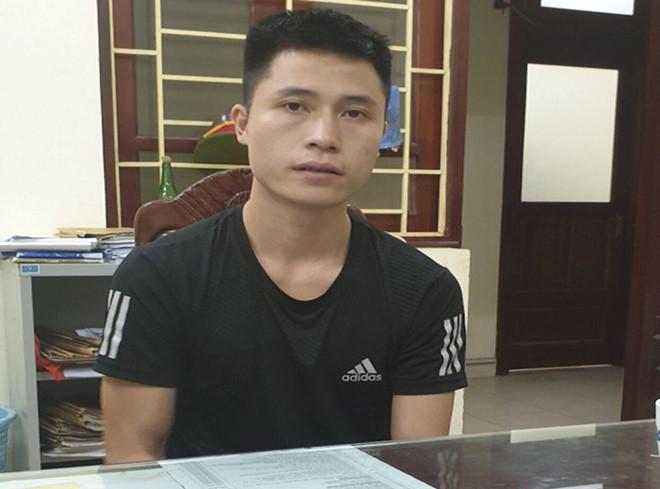 Nam thanh niên sát hại bạn gái 19 tuổi trong phòng trọ ra đầu thú - Ảnh 1