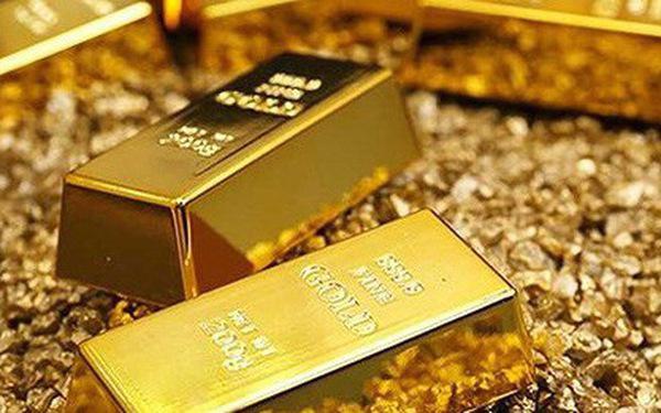 """Giá vàng hôm nay 19/6/2019: Vàng SJC """"leo dốc"""", tăng 80 nghìn đồng/lượng - Ảnh 1"""