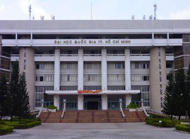 Đại học Quốc gia TP. HCM thuộc Top 1.000 trường đại học tốt nhất thế giới - Ảnh 1