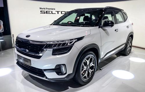 """Cận cảnh mẫu xe mới của Kia đẹp """"long lanh"""", giá chỉ từ 370 triệu đồng  - Ảnh 1"""