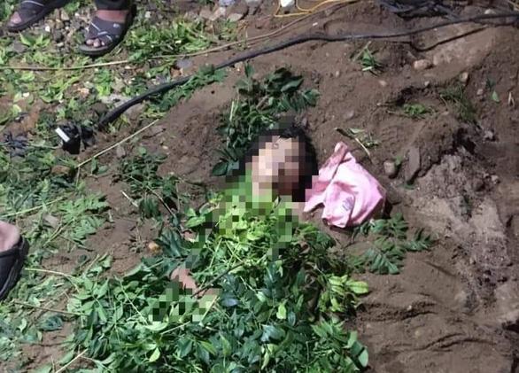 Quảng Bình: 3 chị em ruột đi tắm chết đuối trên sông Gianh - Ảnh 1