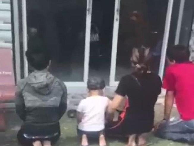 Vụ nữ chủ tịch phường bị đòi con nuôi: Bất ngờ kết quả ADN của người tự xưng là cha - Ảnh 1