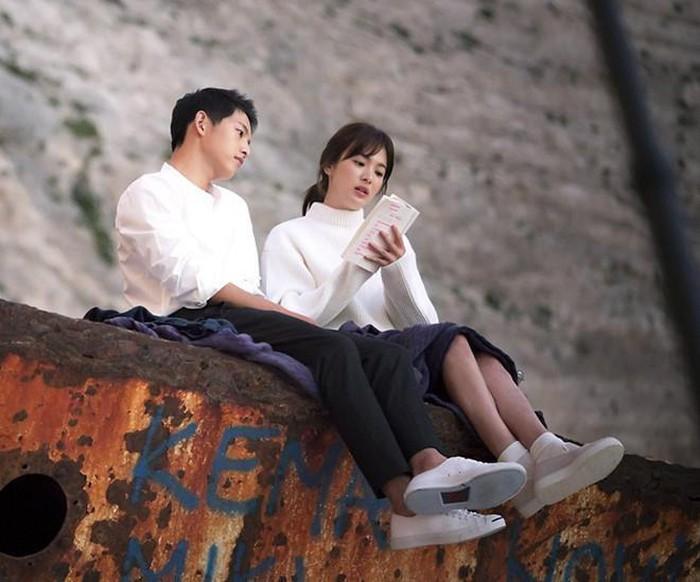 Cặp đôi Song- Song sẽ ly hôn mà không cần ra tòa - Ảnh 1