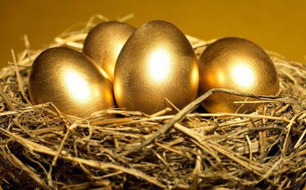 Giá vàng hôm nay 4/6/2019: Vàng SJC tăng sốc 190 nghìn đồng/lượng - Ảnh 1