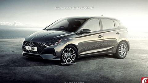 """Cận cảnh xe Hyundai Grand i10 """"siêu đẹp"""" giá chỉ 171 triệu đồng - Ảnh 1"""