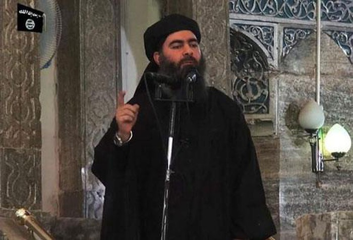 Tìm ra nơi ẩn náu của thủ lĩnh tối cao IS? - Ảnh 1