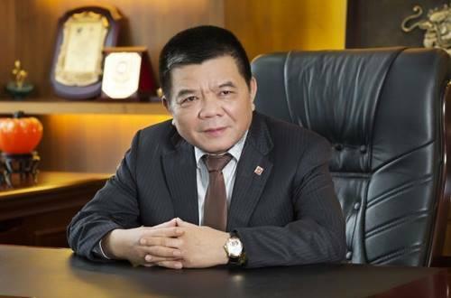 """Bệnh viện quân y 105 xác nhận cựu chủ tịch BIDV Trần Bắc Hà """"tử vong ngoại viện"""" - Ảnh 1"""