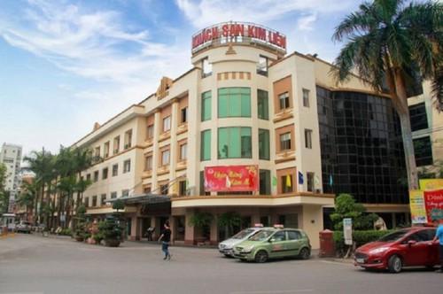 Gặp khó khăn, khách sạn Kim Liên tính chuyển hướng sang khai thác đất vàng - Ảnh 1