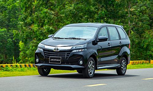 """Toyota 7 chỗ """"siêu đẹp"""" đã cập bến đại lý, giá chỉ từ 544 triệu - Ảnh 1"""