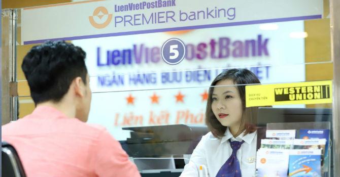 Ngân hàng Liên Việt lãi quý II cao gấp 5,4 lần cùng kỳ - Ảnh 1