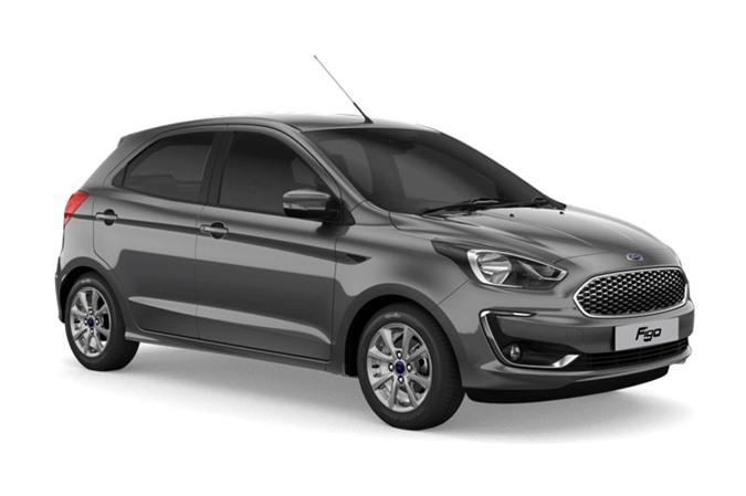 """Cận cảnh mẫu ô tô Ford """"siêu hot"""" giá gần 180 triệu đồng - Ảnh 1"""