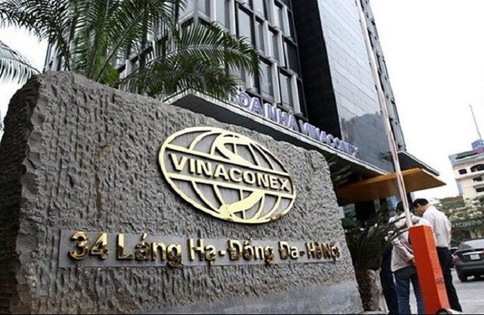 Cắt giảm chi phí, lợi nhuận Vinaconex cao gấp đôi cùng kỳ - Ảnh 1