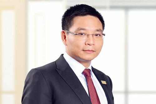 Cựu sếp Vietinbank giữ chức Chủ tịch tỉnh Quảng Ninh - Ảnh 1