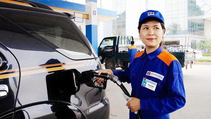 Chiều nay giá xăng sẽ giảm mạnh? - Ảnh 1