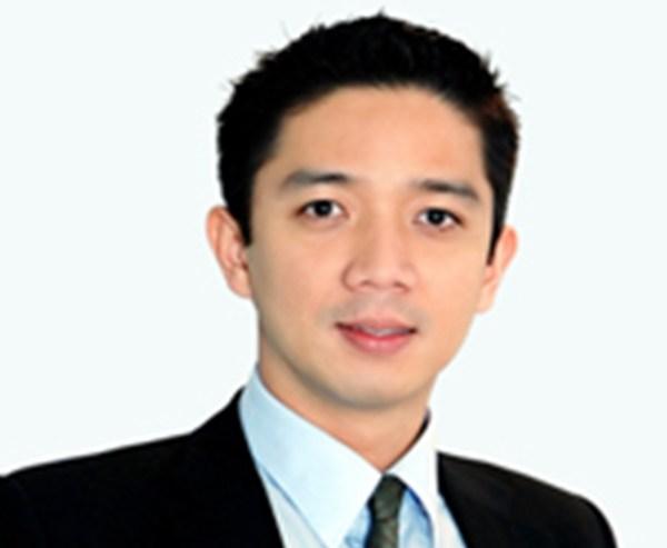 Hai cậu ấm giàu nhất sàn chứng khoán Việt là ai?  - Ảnh 1