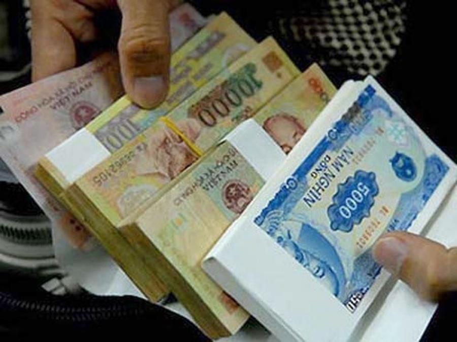 Nhà máy in tiền Quốc gia bất ngờ báo lỗ 11 tỷ đồng - Ảnh 1