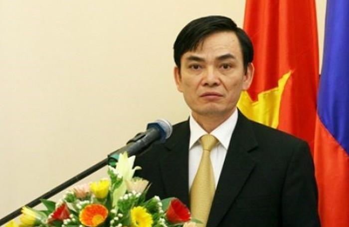 Cựu Tổng giám đốc BIDV Trần Anh Tuấn qua đời vì đột quỵ - Ảnh 1