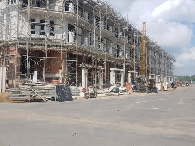Hàng loạt dự án sai phạm của công ty Hưng Lộc Phát  - Ảnh 2