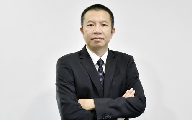 Chân dung tân Tổng giám đốc MIK Group - Ảnh 1
