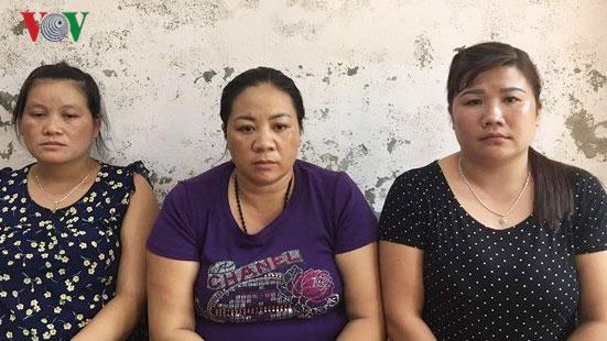 Tin tức pháp luật mới nhất ngày 24/8/2019: Truy tố 5 bị can trong vụ án gian lận thi cử ở Hà Giang - Ảnh 2