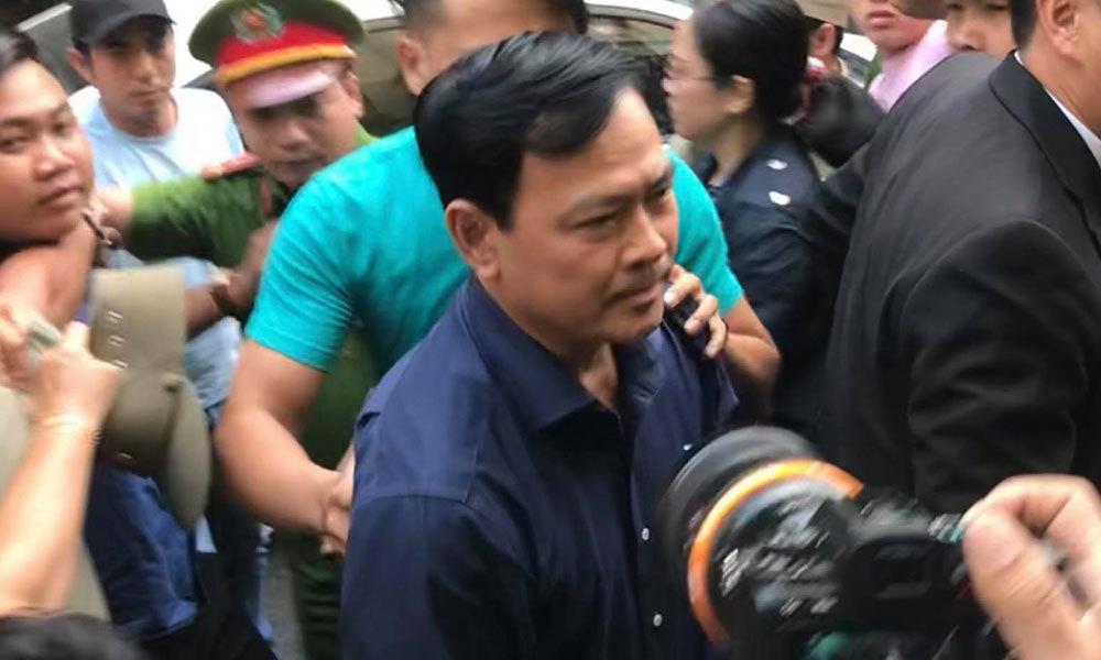 Tin tức pháp luật mới nhất ngày 24/8/2019: Truy tố 5 bị can trong vụ án gian lận thi cử ở Hà Giang - Ảnh 3