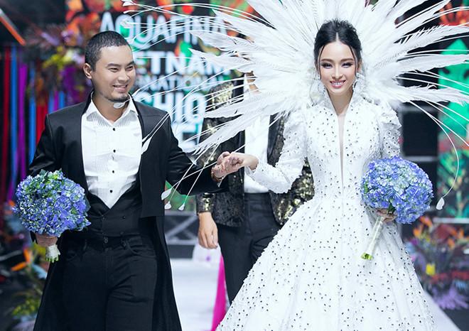 Cuộc sống của Hoa hậu Trương Hồ Phương Nga bây giờ thay đổi như thế nào? - Ảnh 3