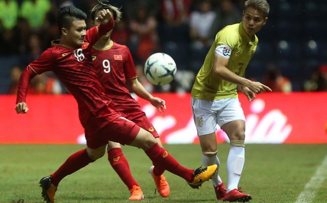 Vòng loại World Cup 2022: Tuyển Việt Nam đối mặt với nhiều khó khăn  - Ảnh 1