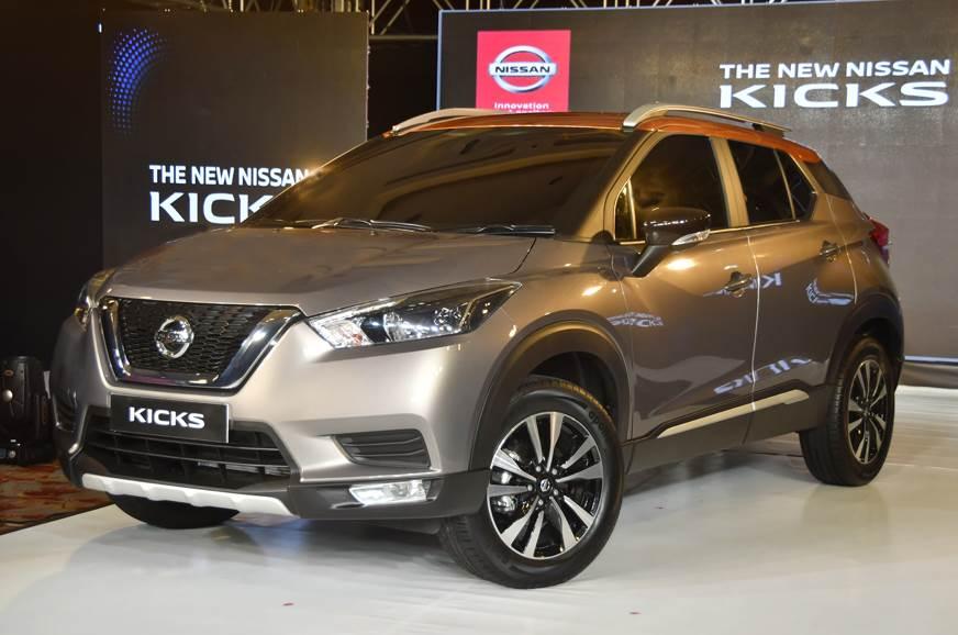 Nissan ra mắt chiếc ô tô SUV giá siêu rẻ chỉ 325 triệu đồng - Ảnh 1