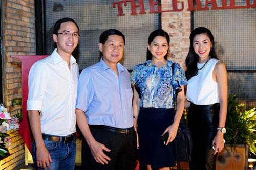 Nhà chồng Tăng Thanh Hà tiếp tục thu về 50 tỷ đồng  - Ảnh 1
