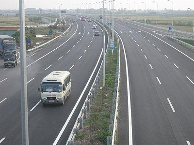 Khởi công dự án cao tốc Bắc - Nam: Công trình thế kỷ khẳng định tầm vóc quốc gia - Ảnh 1