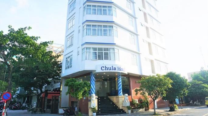 Đà Nẵng: Phát hiện 34 người Trung Quốc thuê khách sạn để thao túng thị trường chứng khoán - Ảnh 1