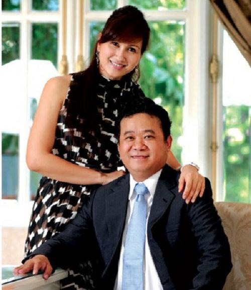 Những 9x nhìn tỷ:  Ái nữ nhà Đặng Thành Tâm từng giàu nhất sàn chứng khoán Việt - Ảnh 1