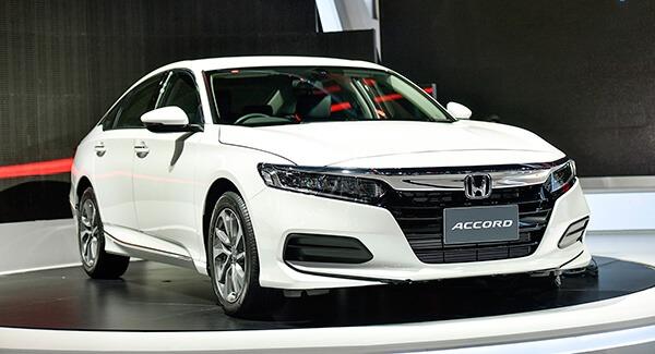"""""""Siêu phẩm"""" Honda Accord 2020 có giá từ 573 triệu có gì đặc biệt? - Ảnh 1"""