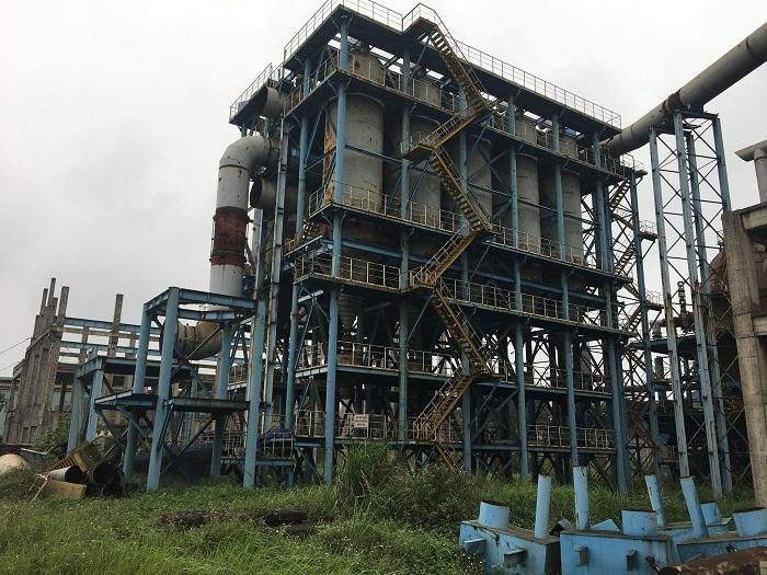 Dự án Gang thép Thái Nguyên giai đoạn 2: TISCO sẽ thoái vốn để tìm kiếm nguồn đầu tư - Ảnh 1