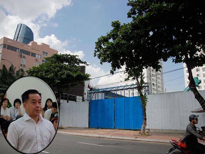 Xác định thiệt hại vụ Vũ 'nhôm' thâu tóm đất công tại Đà Nẵng - Ảnh 1